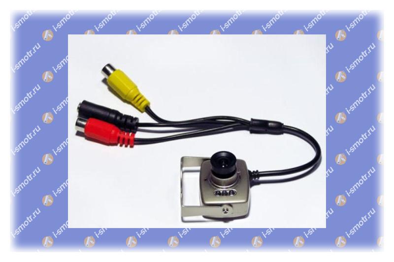 аналоговое видеонаблюдение шнуры