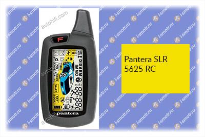 Pantera SLR-5625 RC