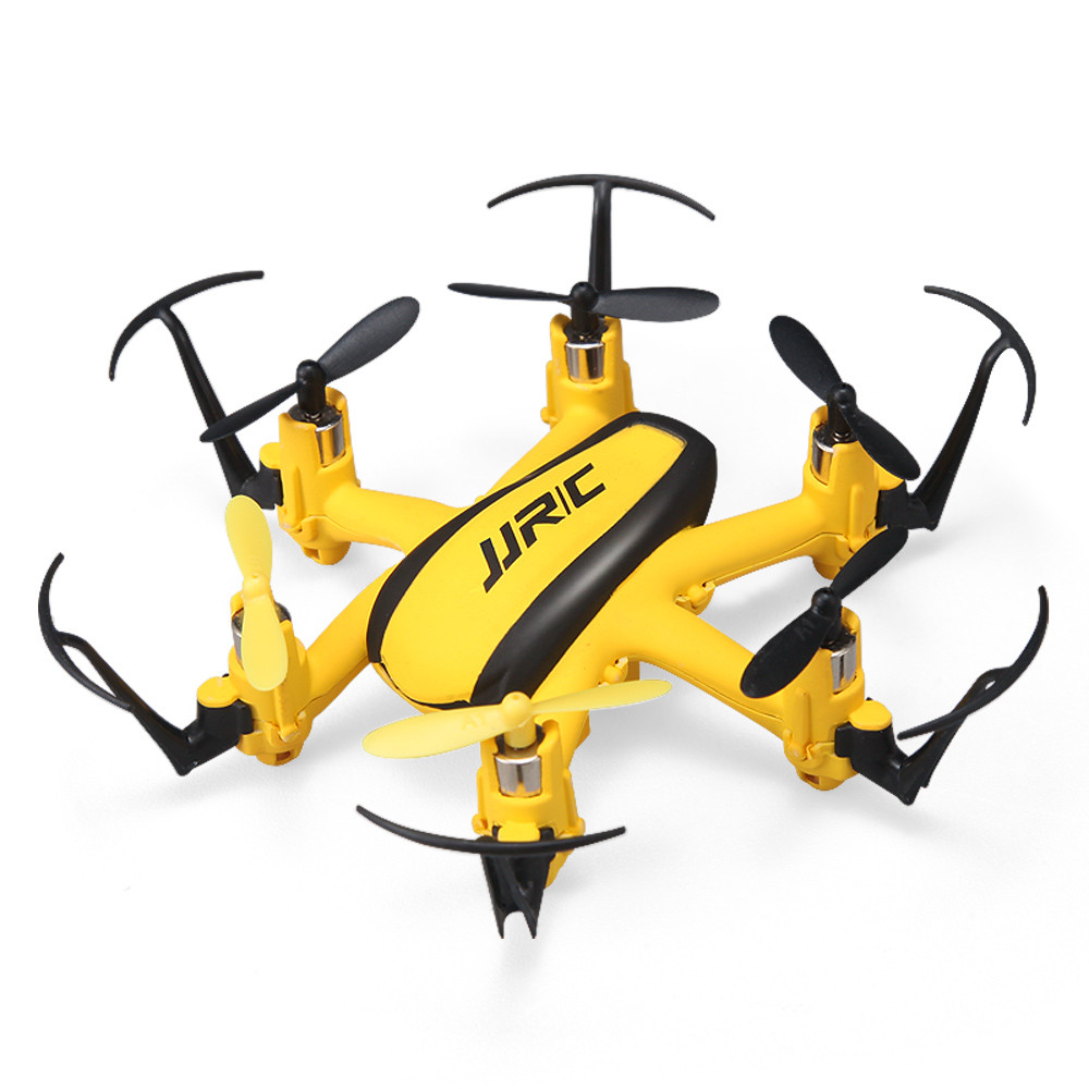 Quadcopter JJRC H20 отзывы