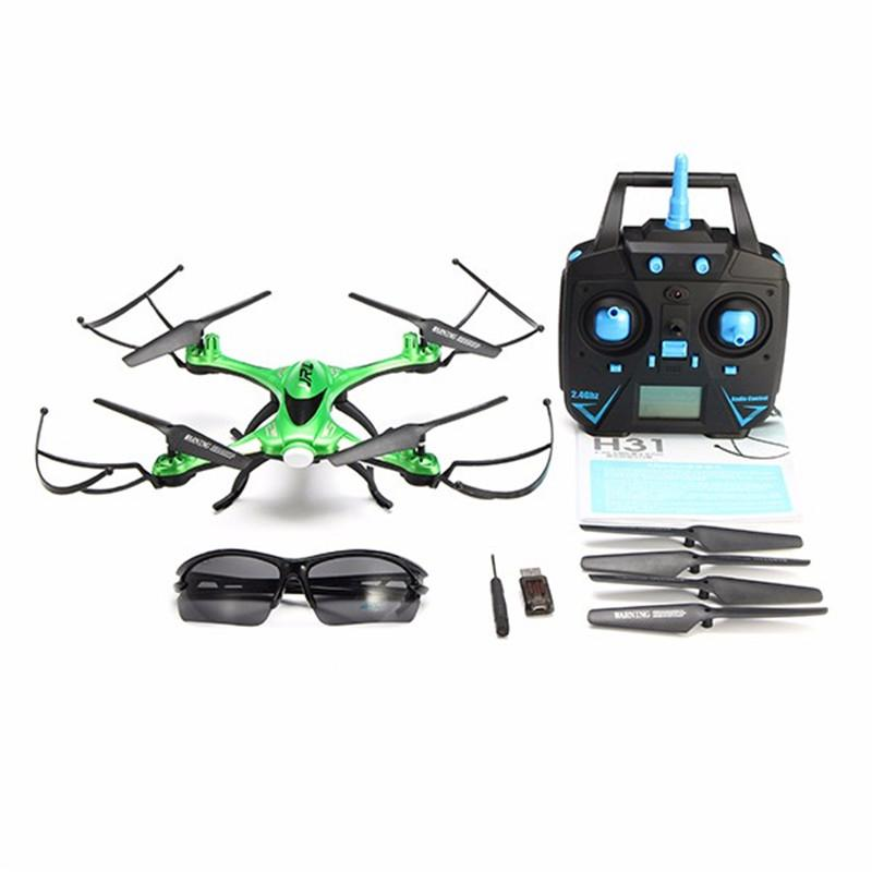 Drone JJRC H31 рейтинг квадрокоптеров с камерой