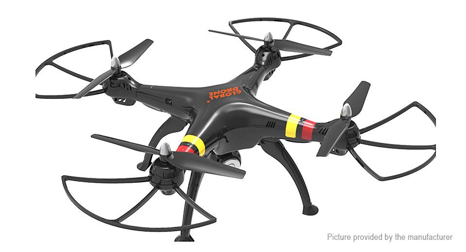 GW180 Drone Quadcopter отзывы