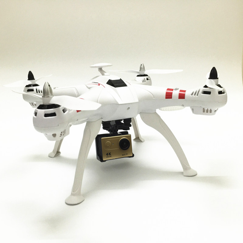 GW180 Drone Quadcopter рейтинг квадрокоптеров 2016