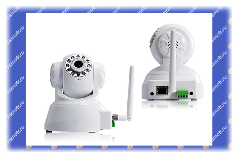 3G камера сигнализация