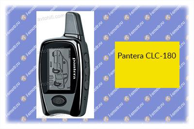 Pantera CLC-180