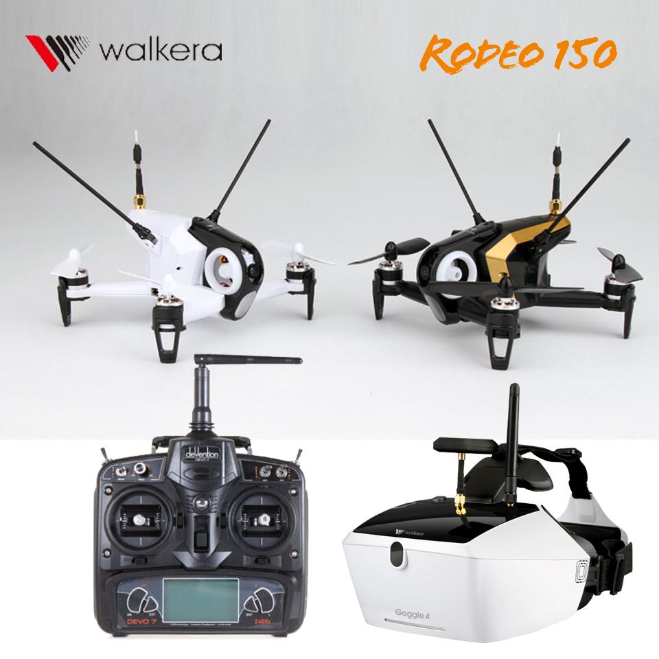 Родео 150 Devo7 лучшие квадрокоптеры с камерой