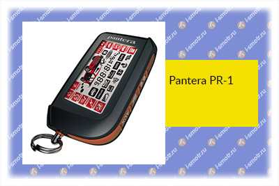Pantera PR-1