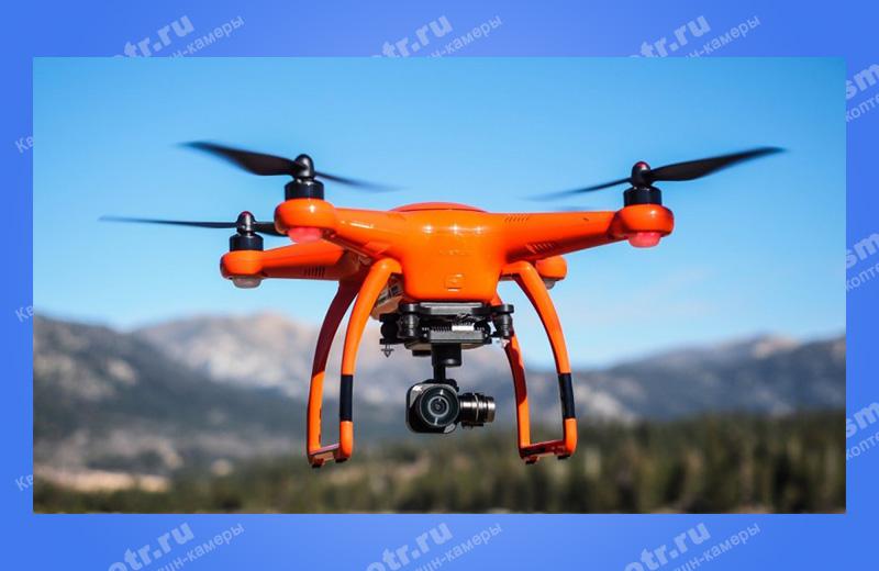 Квадрокоптер Autel Robotics X-Star Premium