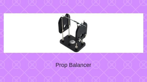 prop balancer