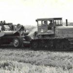 трактор БАЗ Т140