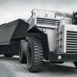 БелАЗ-549В-5272