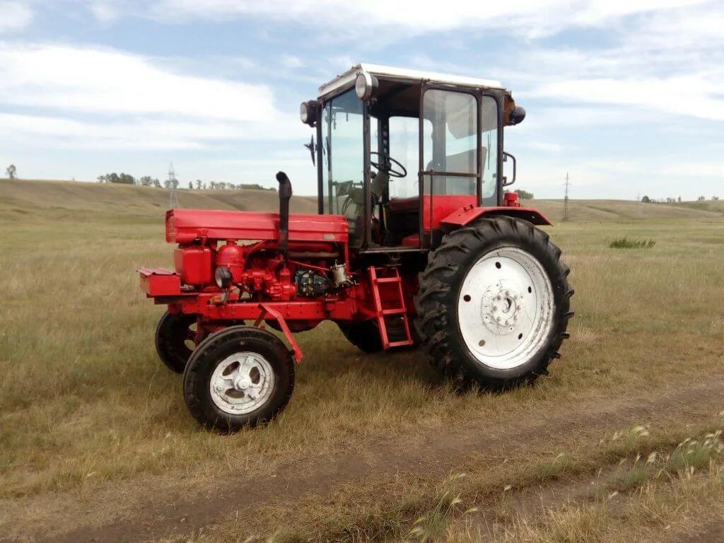 трактор Т-28