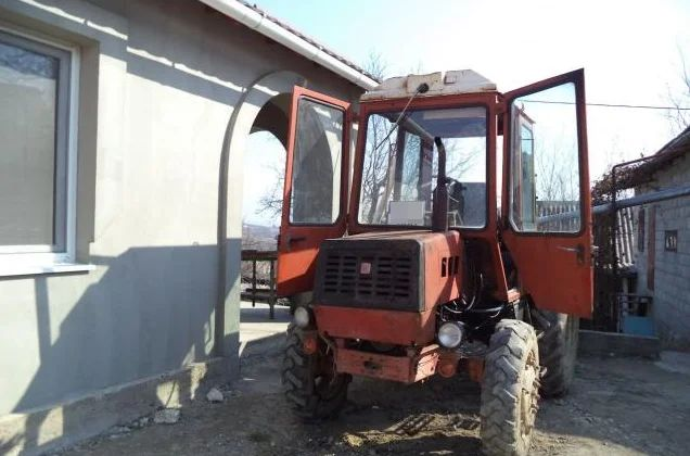 Трактор Т-30А